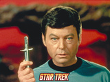 Star Trek: The Original Series, Dr. McCoy Posters