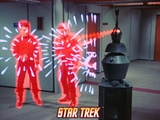 "Star Trek: The Original Series, ""The Changeling"" Prints"