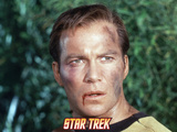 Star Trek: The Original Series, Captain James Kirk Photo
