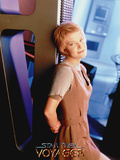 Star Trek: Voyager, Kes Photo