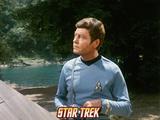 Star Trek: The Original Series, Dr. McCoy Print