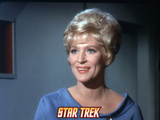 Star Trek: The Original Series, Nurse Chapel Photo