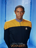 Star Trek: Voyager, Tuvok Prints