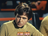 Star Trek: The Original Series, Chekov Photo