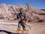 "Star Trek: The Original Series, Gorn in ""Arena"" Posters"