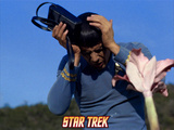 "Star Trek: The Original Series, Mr. Spock in ""This Side of Paradise"" Photo"