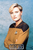 Star Trek: The Next Generation, Tasha Posters