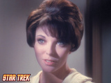 "Star Trek: The Original Series, Edith Keeler in ""The Planet on the Edge of Forever"" Prints"