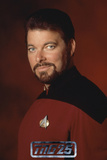 Star Trek: The Next Generation, Commander William T. Riker Prints