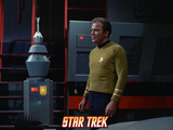 Star Trek: The Original Series, Captain James Kirk Posters