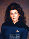 Star Trek: The Next Generation, Counselor Deanna Troi Prints