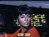Star Trek: The Original Series, Uhura Photo