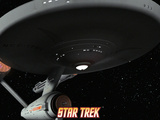 Star Trek: The Original Series, Starship Posters