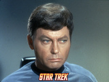 Star Trek: The Original Series, Dr. McCoy Print