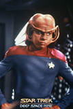 Star Trek: Deep Space Nine, Nog Photo