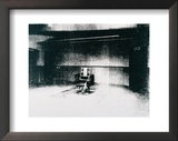 Little Electric Chair, c.1964-65 Prints by Andy Warhol