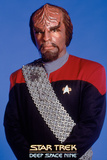 Star Trek: Deep Space Nine, Lt. Commander Worf Photo