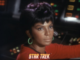 Star Trek: The Original Series, Uhura Print