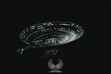 Star Trek Starship Photo