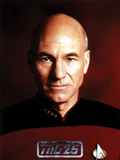 Star Trek: The Next Generation, Captain Jean-Luc Picard Prints