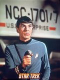 Star Trek: The Original Series, Spock Photo