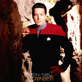 Star Trek: Voyager, Chakotay Photo