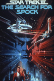 Star Trek: The Search for Spock Posters