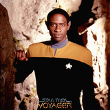 Star Trek: Voyager, Tuvok Photo