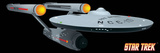 Star Trek: The Original Series, USS Enterprise NCC-1701 Icon Photo