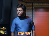 Star Trek: The Original Series, Dr. McCoy Photo