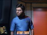 Star Trek: The Original Series, Dr. McCoy Photo