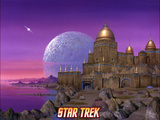 Star Trek: The Original Series, Planet Posters