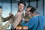 Star Trek: The Original Series, Resisting an Injection Photo
