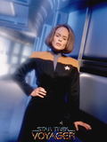 Star Trek: Voyager, B&#39;Elanna Torres Posters