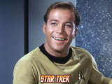 Star Trek: The Original Series, Captain Kirk Prints