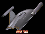 Star Trek: The Original Series Starship Photo
