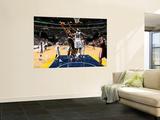Portland Trail Blazers v Memphis Grizzlies: Andre Miller and Zach Randolph Prints by Joe Murphy