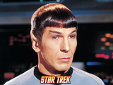 Star Trek: The Original Series, Mr. Spock Photo