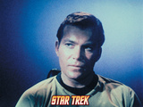 Star Trek: The Original Series, Captain James T. Kirk Prints