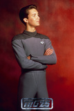Star Trek: The Next Generation, Wesley Crusher Prints