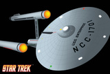 Star Trek: The Original Series, USS Enterprise NCC-1701 Icon Prints
