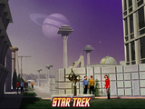 "Star Trek: The Original Series, ""The Menagerie, Part I"" Photo"
