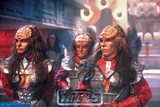 Star Trek: The Next Generation, Klingons Photo