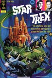 Star Trek: The Original Series Illustrated Cover, Trapped in a World that Does Not Exist Photo
