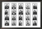 Edie Sedgwick, 1966 Prints by Andy Warhol