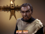 "Star Trek: The Original Series, Klingon in ""Errand of Mercy"" Poster"