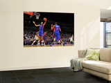 Detroit Pistons v Golden State Warriors: Tayshaun Prince Prints by Rocky Widner