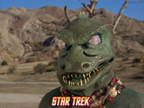 Star Trek: The Original Series, Gorn in &quot;Arena&quot; Posters