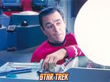Star Trek: The Original Series, Scotty Posters