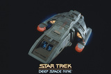Star Trek: Deep Space Nine, Runabout Shuttle Photo